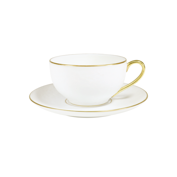 MOONSCAPE ROUND TEA CUP & SAUCER