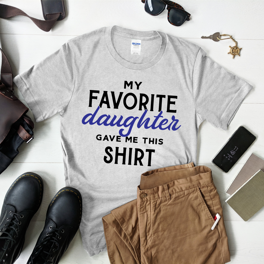 Fashion My Favorite Daughter - Treasure By Design