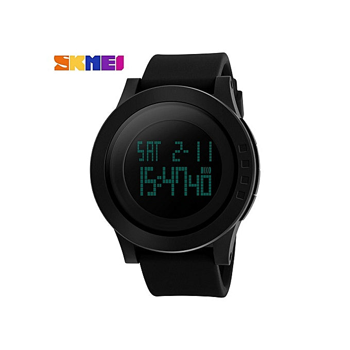 Skmei Women's Fashion Sports Wrist Watch