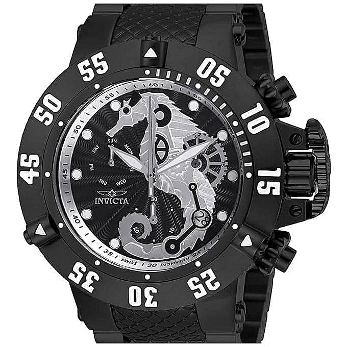Invicta Men's 50mm Subaqua Noma III.