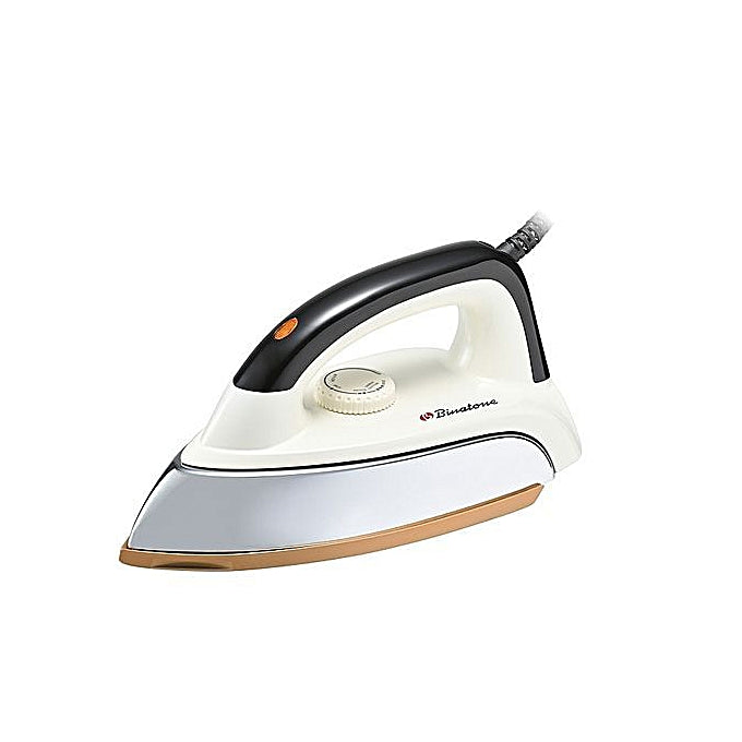 Binatone Steam Iron SI-1605 - Blue