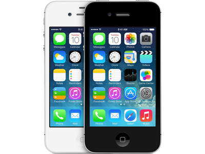 Iphone4S 16GB UK Used