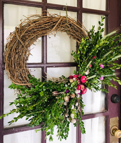 PRE SALE - Fall Wreaths for October Delivery