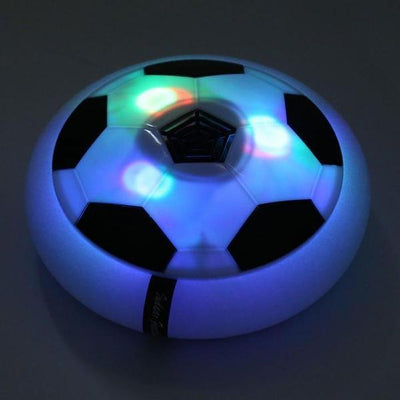 50% OFF - LED Air Power Soccer Ball - Emakegoodlife