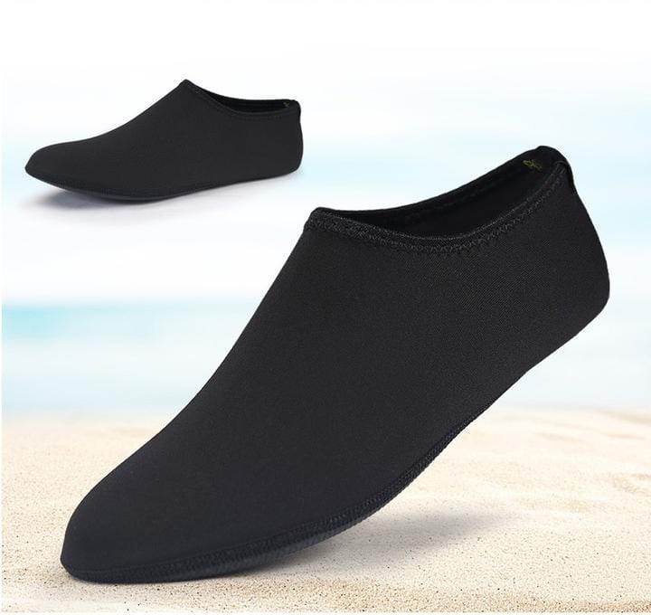 2604f6129371 【LAST DAY 60% OFF】Womens and Mens Water Shoes Barefoot Quick-Dry Aqua Socks  for Beach Swim Surf Yoga Exercise