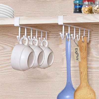 【ON SALE + BUY 2 GET EXTRA 10%OFF】Cabinet Hook Mug Holder - Emakegoodlife