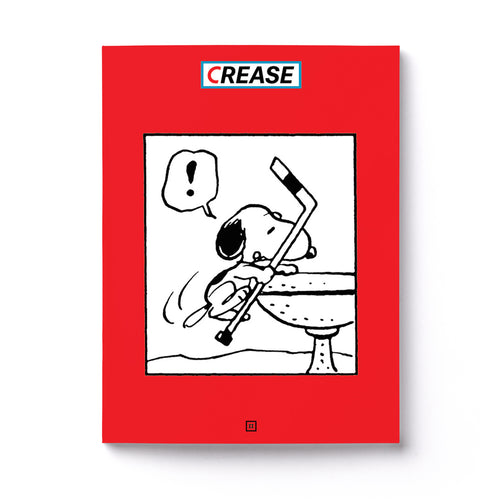 CREASE PERIODICAL - ISSUE II