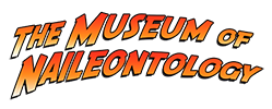 The Museum of Naileontology