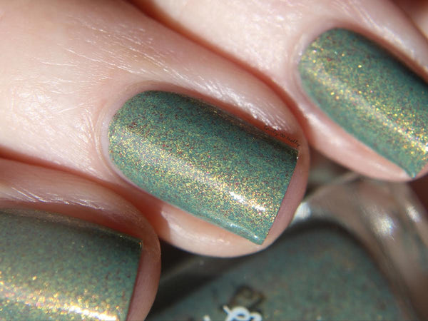 18' Stonehenge Nail Polish - Pretty Serious Cosmetics