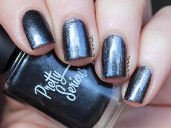 .454 Casull Nail Polish - Pretty Serious Cosmetics