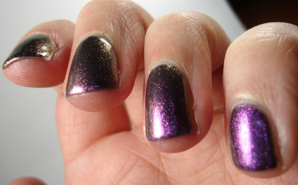 Atomic Brain Nail Polish - Pretty Serious Cosmetics