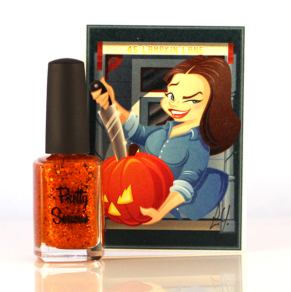 Haddonfield Nail Polish 11ml