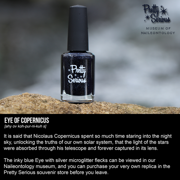 Eye of Copernicus Nail Polish 11ml