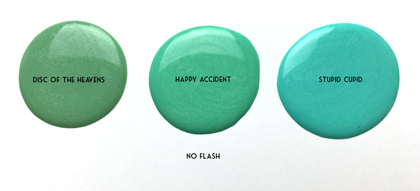 Happy Accident Nail Polish 11ml
