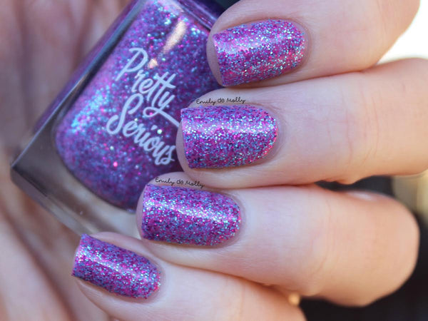 Boop! Nail Polish - Pretty Serious Cosmetics