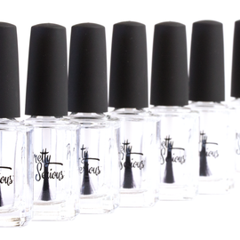 Plump Up The Volume Gel Effect Top Coat - Pretty Serious Cosmetics