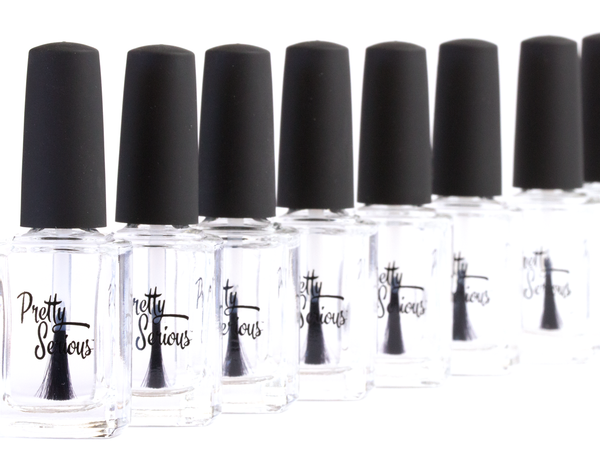 Plump Up The Volume Gel Effect Top Coat
