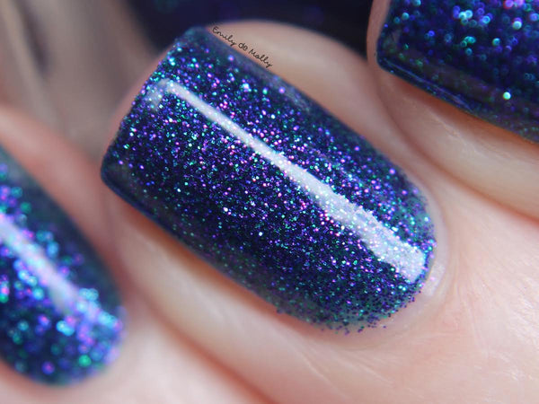 Cybernetic Nail Polish