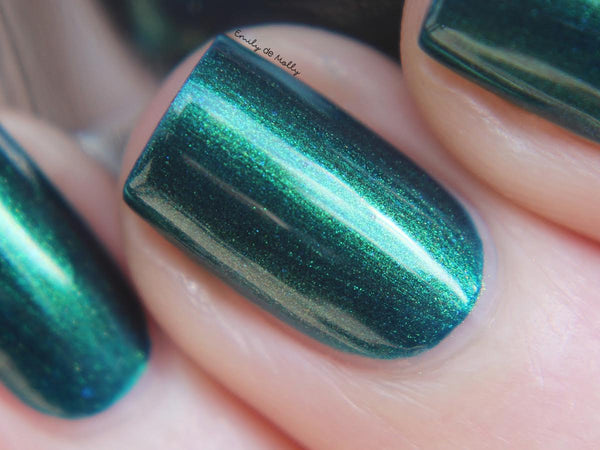 Nightopia Nail Polish