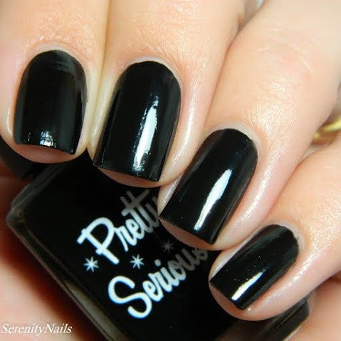 Absence Nail Polish - Pretty Serious Cosmetics