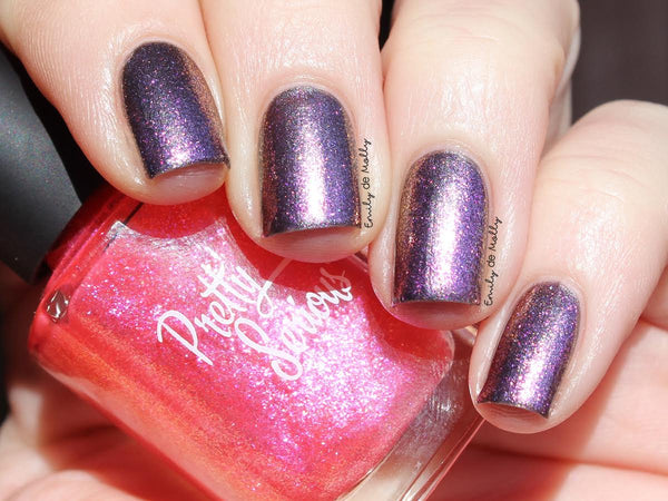 Princess Evie Nail Polish