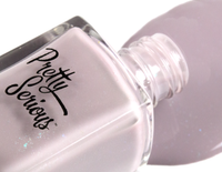 Undercover Mermaid Nail Polish - Pretty Serious Cosmetics