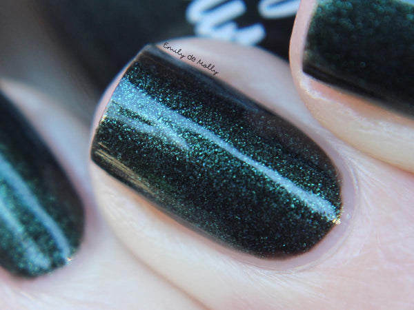 Enchanting Evergreen Nail Polish 11ml