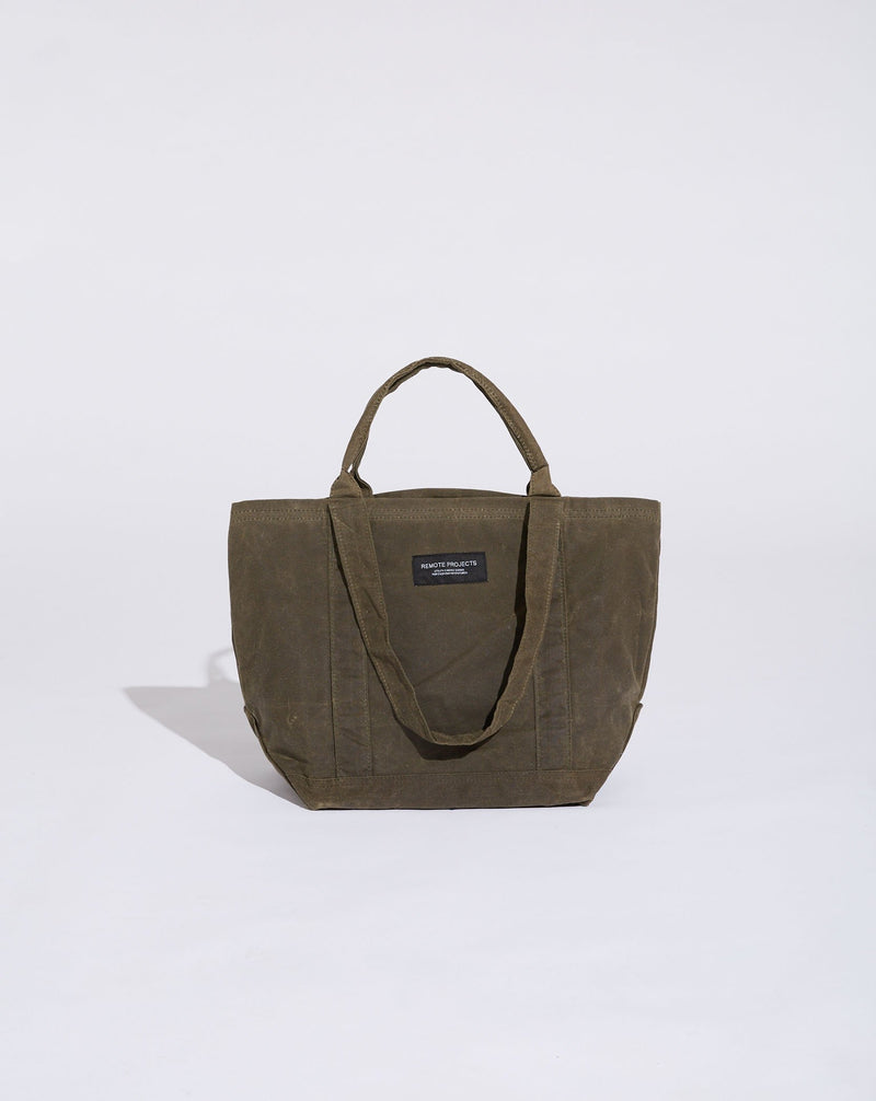 EVERYDAY TOTE - BUSH [PRE-ORDER]