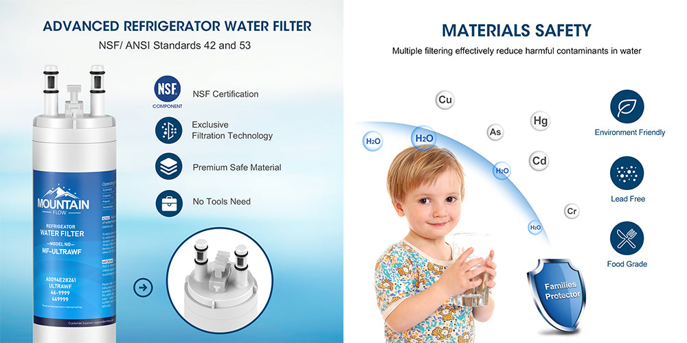 ultrawf water filter