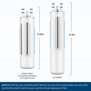FGHS2355PF5A water filter