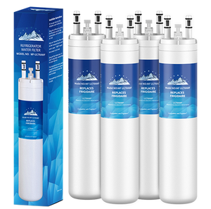 MountainFlow ULTRAWF, 242017801 Water Filter & 46-9999 (4 PCS)