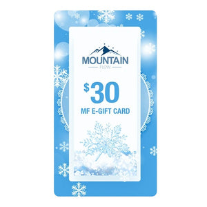 $10 MountainFlow E-Gift Card with $30 Balances