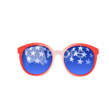 Load image into Gallery viewer, Star Glasses 2