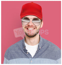 Load image into Gallery viewer, Baseball Hat and Glasses