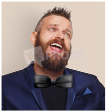 Load image into Gallery viewer, Black Bowtie 1