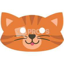 Load image into Gallery viewer, Cat Mask