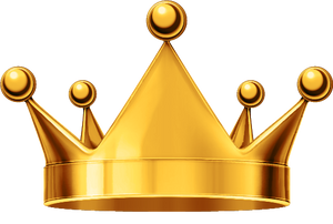 Gold Crown 10