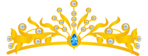 Gold Crown 9