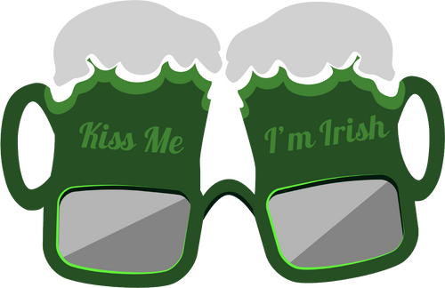 Irish Glasses