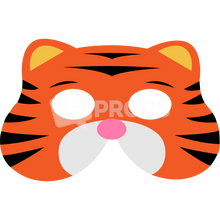 Load image into Gallery viewer, Tiger Mask 2