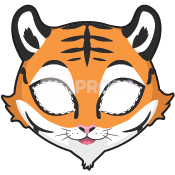 Load image into Gallery viewer, Tiger Mask 3