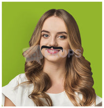 Load image into Gallery viewer, Black Mustache 2