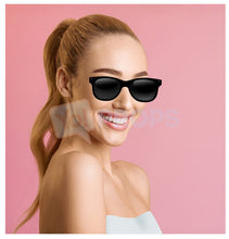 Load image into Gallery viewer, Black Sunglasses