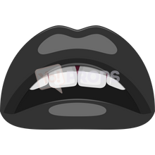 Load image into Gallery viewer, Black Lips