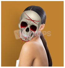 Load image into Gallery viewer, Bloody Skull