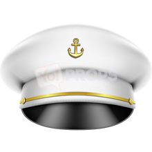 Load image into Gallery viewer, Captain's Hat