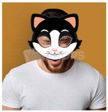 Load image into Gallery viewer, Cat Mask 2
