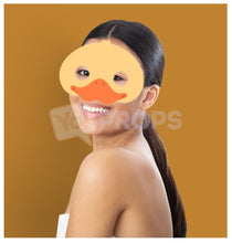 Load image into Gallery viewer, Duck Mask 1