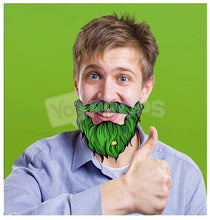 Load image into Gallery viewer, Green Beard
