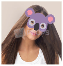 Load image into Gallery viewer, Koala Mask 1